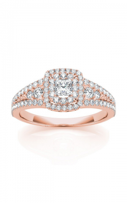 Bridal Bells Engagement Rings Engagement ring WB5902E-14KR product image