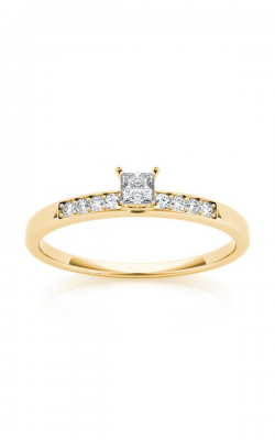 Bridal Bells Engagement Rings Engagement ring WB5907PE-14KY product image
