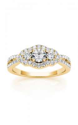 Bridal Bells Engagement Rings Engagement ring WB5919E-14KY product image