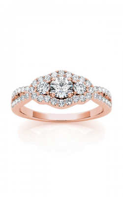 Bridal Bells Engagement Rings Engagement ring WB5919E-14KR product image