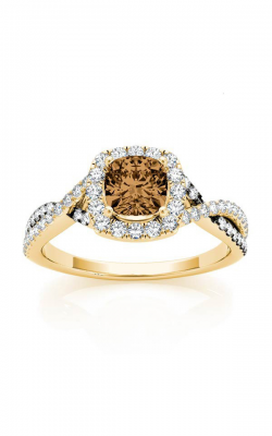 Bridal Bells Engagement ring WB5995E-14KY product image
