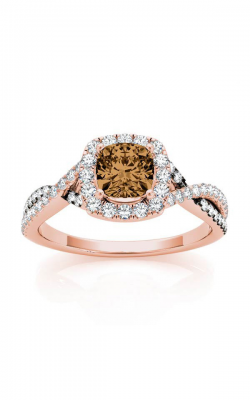 Bridal Bells Engagement ring WB5995E-14KR product image