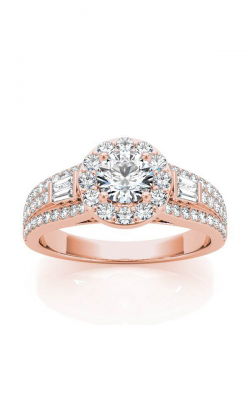 Bridal Bells Engagement Rings Engagement ring WB5997E-14KR product image