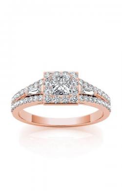 Bridal Bells Engagement ring WB5999E-14KR product image