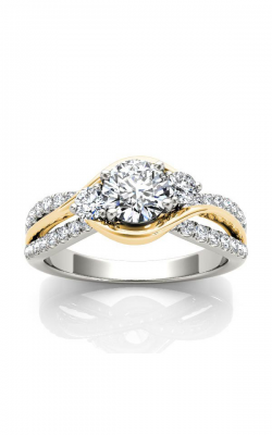Bridal Bells Engagement Rings Engagement ring WB6002E-14KY product image