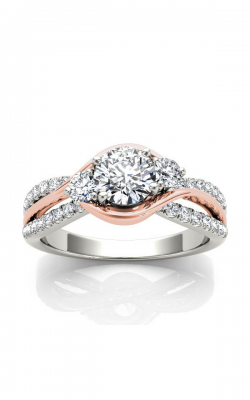 Bridal Bells Engagement Rings Engagement ring WB6002E-14KR product image