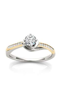 Bridal Bells Engagement Rings Engagement ring WB5885E-14KY product image