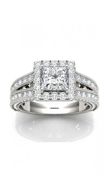 Bridal Bells Engagement ring WB5742E product image