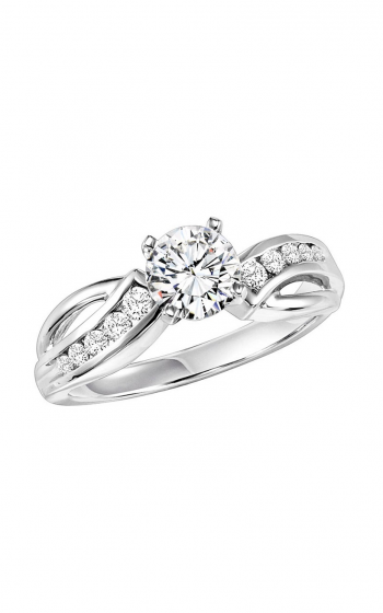 Bridal Bells Engagement ring WB5797E product image