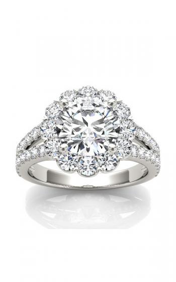 Bridal Bells Engagement ring WB5804E product image