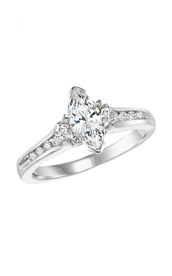 Bridal Bells Engagement ring WB5809E product image