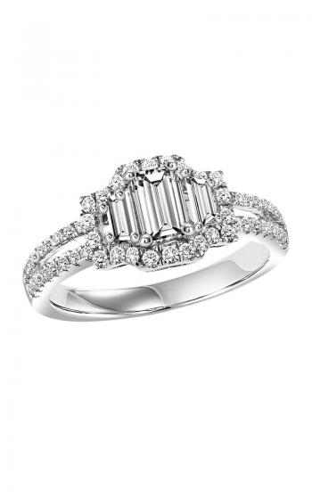 Bridal Bells Engagement ring WB5888E product image