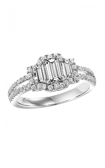Bridal Bells Engagement ring WB5894E product image