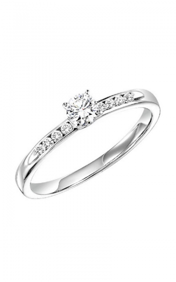 Bridal Bells Engagement ring WB5906RE product image