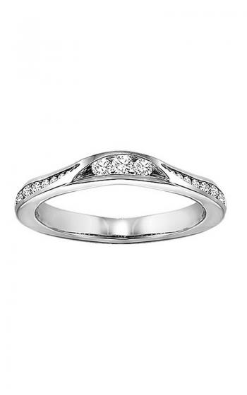 Bridal Bells Wedding band WB5655W product image
