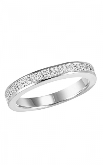 Bridal Bells Wedding band WB5801W product image