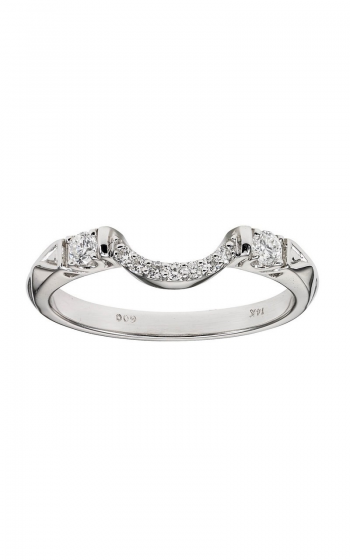 Bridal Bells Wedding band WB5974W product image