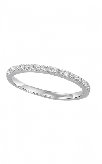 Bridal Bells Wedding band WB6001W product image