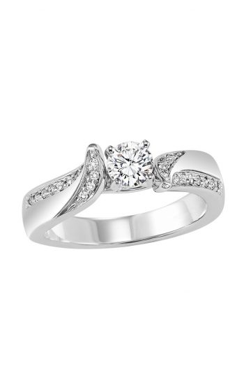 Bridal Bells Engagement ring WB5963E product image