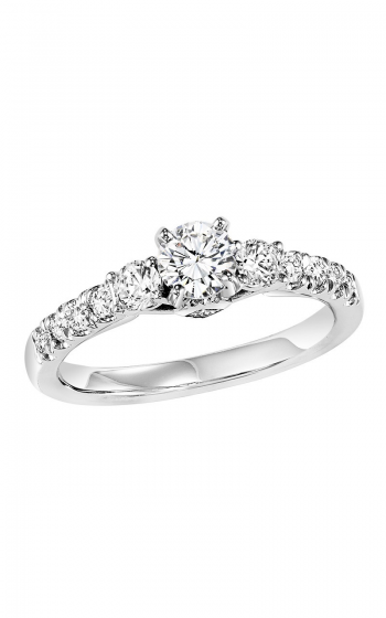 Bridal Bells Engagement ring WB5964E product image