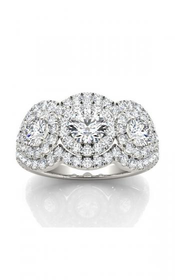 Bridal Bells Engagement ring WB5972E product image