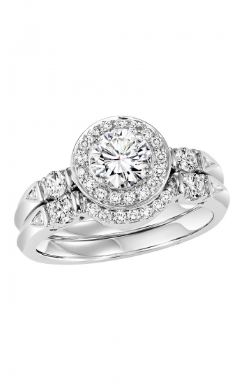 Bridal Bells Engagement ring WB5974E product image