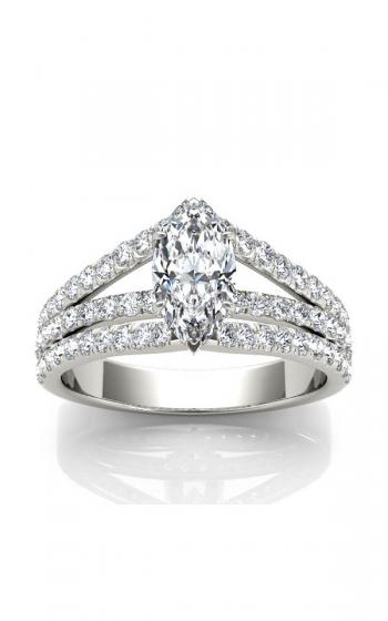Bridal Bells Engagement ring WB5985E product image