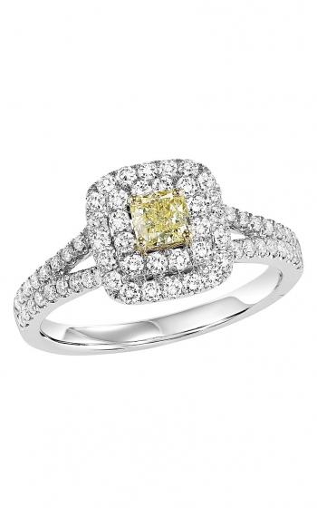 Bridal Bells Engagement ring WB5989EC product image