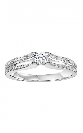 Bridal Bells Engagement ring WB5992EC product image