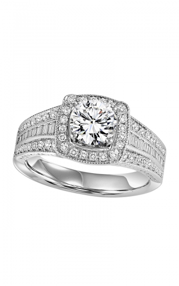 Bridal Bells Engagement ring WB6014E product image
