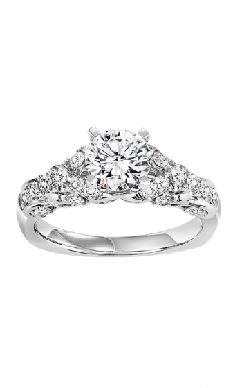 Bridal Bells Engagement ring WB6030E product image