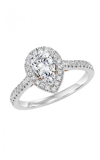Bridal Bells Engagement ring WB6068E product image