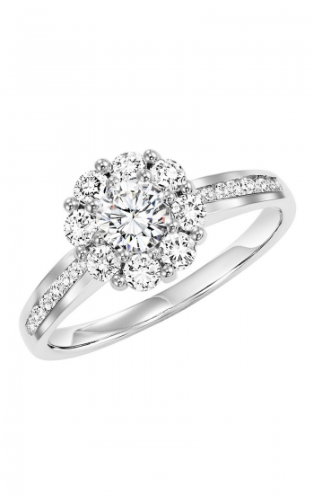 Bridal Bells Engagement ring WB6070E product image