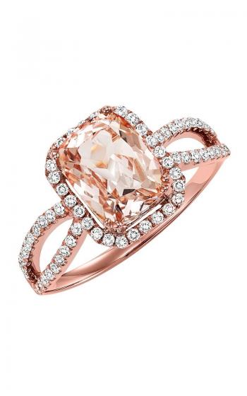 Bridal Bells Engagement ring WB6083EMO product image