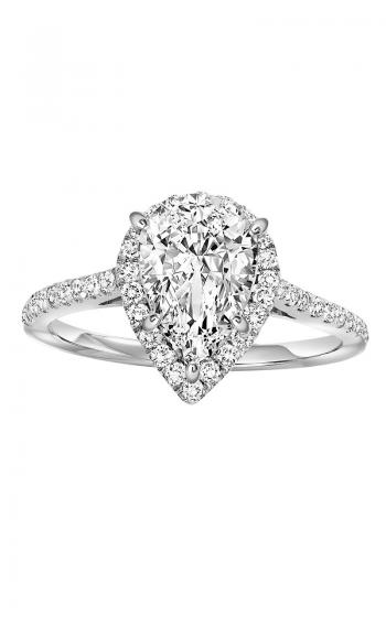 Bridal Bells Engagement ring WB6099E product image