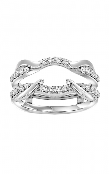Bridal Bells Engagement ring WB6101IR product image