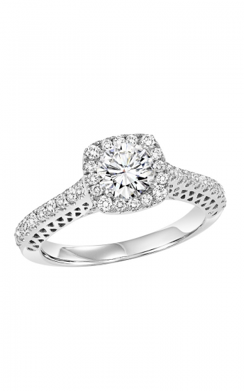 Bridal Bells Engagement ring WB5971E product image