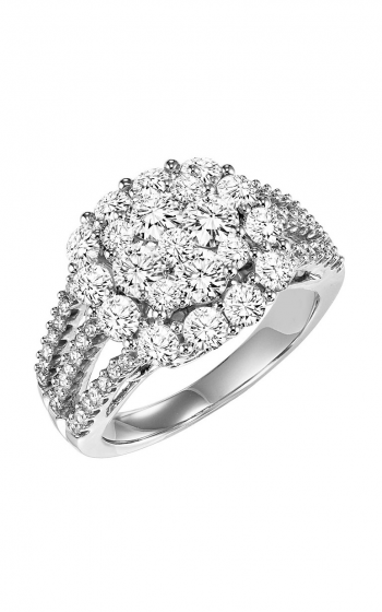 Bridal Bells Engagement ring WB5893E product image