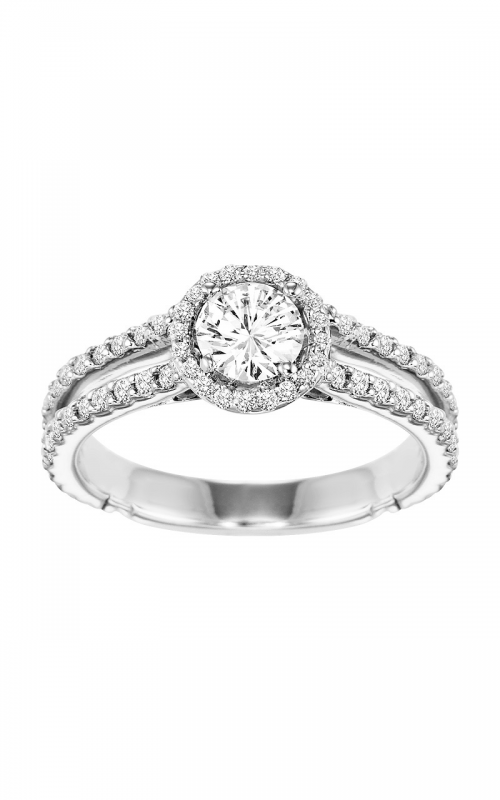 Bridal Bells Engagement ring WB5565E product image