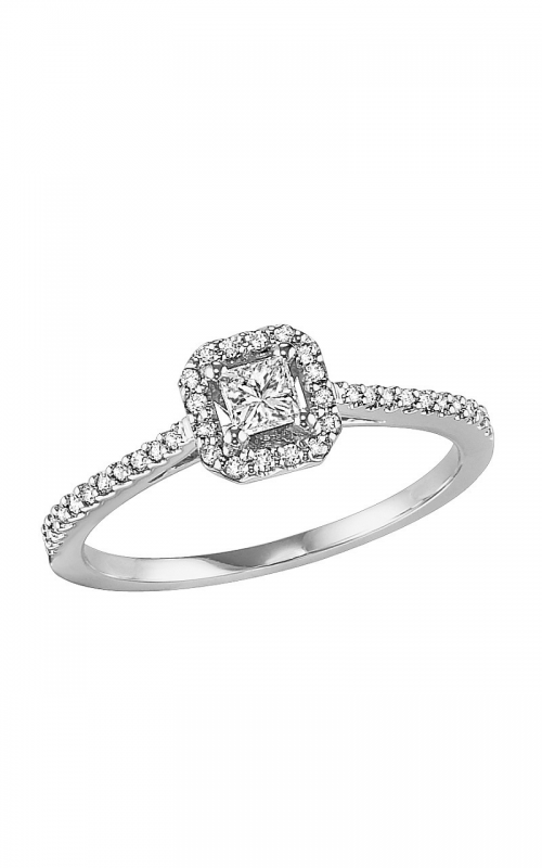Bridal Bells Engagement Rings Engagement ring WB5680EC product image