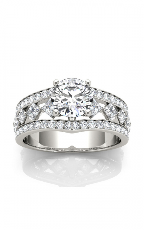Bridal Bells Engagement ring WB5727E-14KW product image
