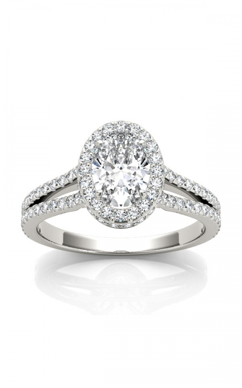 Bridal Bells Engagement Rings Engagement ring WB5731E product image