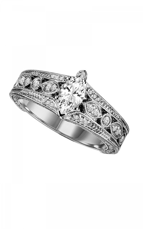 Bridal Bells Engagement ring WB5739-4WB product image