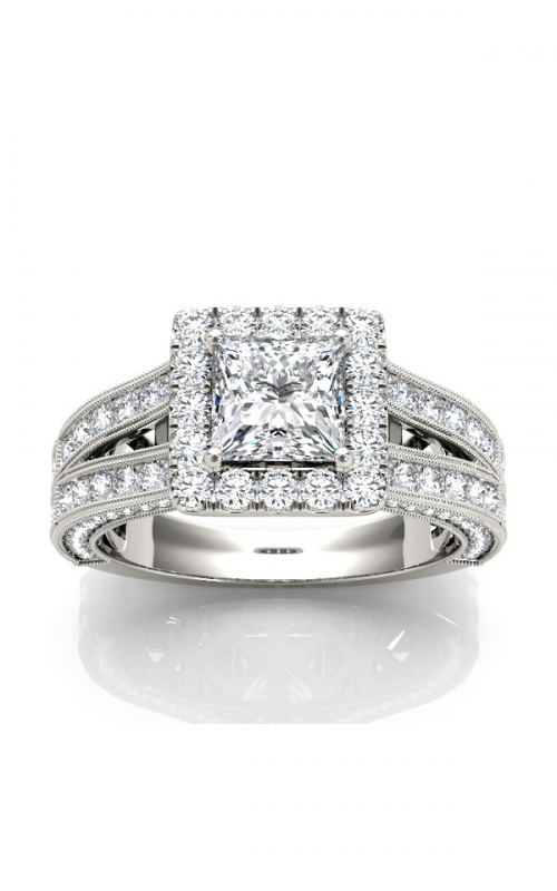 Bridal Bells Engagement ring WB5742E product image