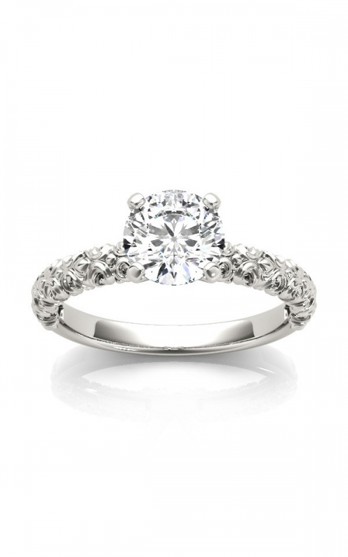 Bridal Bells Engagement Rings Engagement ring WB5818E product image