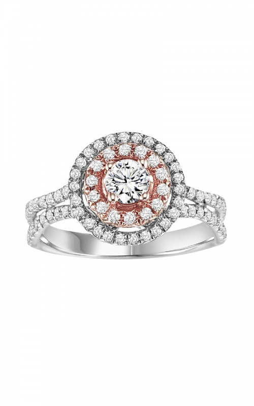 Bridal Bells Engagement ring WB5850E product image