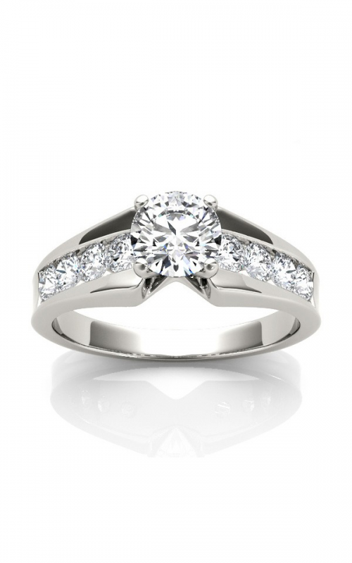 Bridal Bells Engagement Rings Engagement ring WB5855E product image