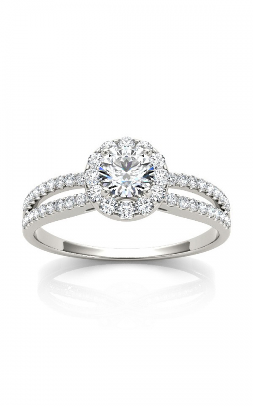 Bridal Bells Engagement Rings Engagement ring WB5857E-14KW product image