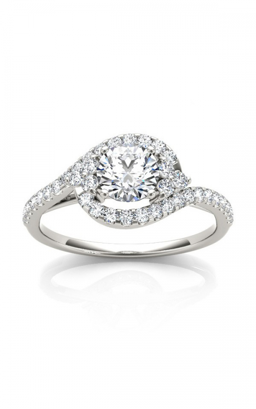 Bridal Bells Engagement Rings Engagement ring WB5866E product image