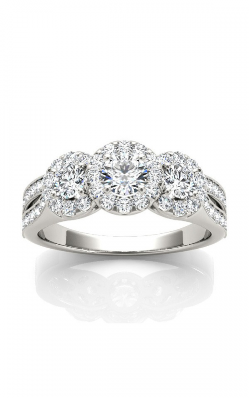 Bridal Bells Engagement ring WB5895E product image